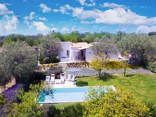 Villa Il Tuffetto