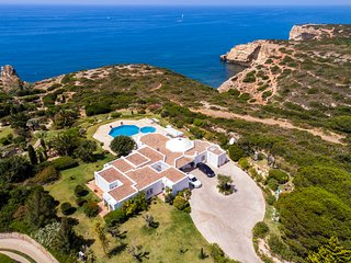 Casa St. Jose - SEA VIEWS - SEA VIEWS - SEA VIEWS and private pool