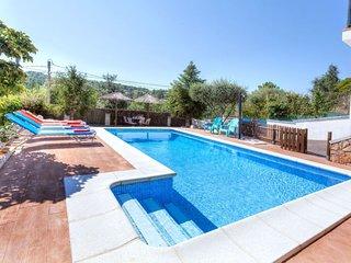 3 bedroom Villa in Santa Ceclina, Catalonia, Spain - 5676649