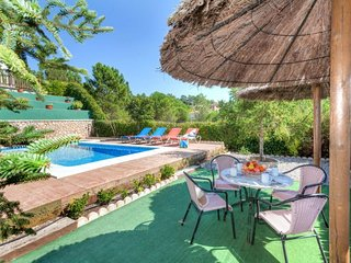 3 bedroom Villa with Pool and WiFi - 5676649