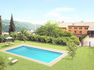 Magnificent Villa at 2 minutes from Verona