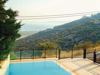 2 bedroom Villa in Dikastiká, Attica, Greece : ref 5673618