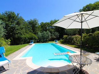2 bedroom Villa in Molino del Calcione, Tuscany, Italy - 5580699