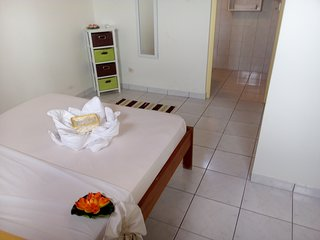 Appartement Citron