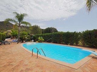 Villa in Pisciotta ID 829