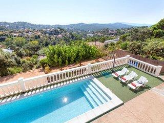 3 bedroom Villa in Santa Ceclina, Catalonia, Spain - 5676648