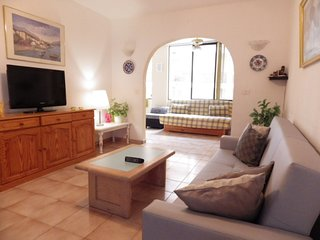 Spacious one bedroom apartment in Los Cristianos