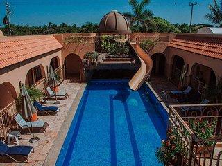 Mazatlan Hacienda El Delfin