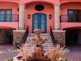 Mazatlan Villa Del Mar