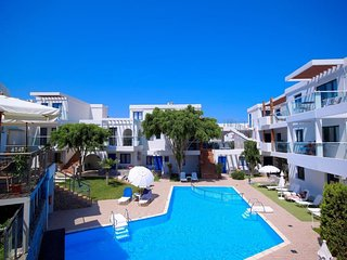 1 bedroom Apartment in Agia Marina, Crete, Greece : ref 5674338
