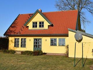 Ferienhaus Seehof - Urlaub vom ersten Tag an.