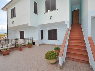 Holiday house in Scalea ID 78