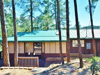 Highland Pines Cottage
