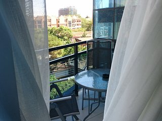 3 Bedrooms Executive Furnished Apartment