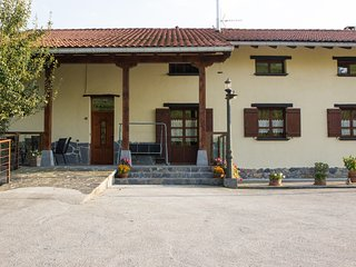 Apartamento a 20 minutos de San Sebastián Urresti- Apartamento Mandio