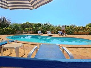 2 Bedroom, Villa Silvestre, Alcantarilha