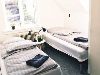 Sleep & Go Copenhagen / Room Nr. 3