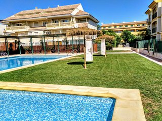 ♥Seaview Rental Apartment Javea | Arenal Beach nearby | 2 bedr | 2 bathr | pool♥
