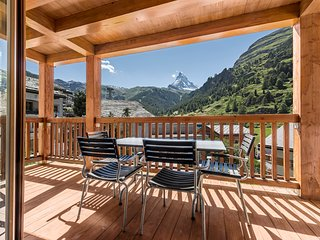 Ari Resort Apartments - Holiday apartments in Zermatt
