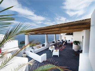 Casa 34 Dicembre - terrazza sul mare