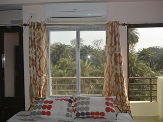 Grandeur Lake View, 3BHK Fully Furnished Apartment