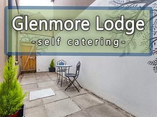 GLENMORE LODGE & SECRET GARDEN