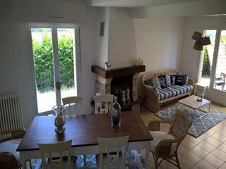 Rental Villa Larmor-Plage, 3 bedrooms, 6 persons