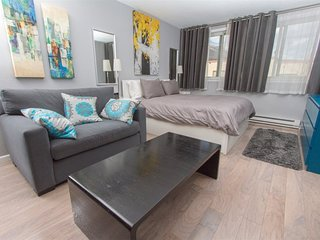 Fully Remodeled Cedar Lodge Condo, Just One Block From the Heart of Downtown Fri