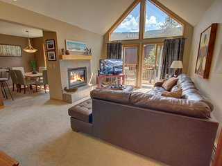 Snake River 31 Spacious 2bdrm With Vaulted Ceilings by Summitcove Lodging