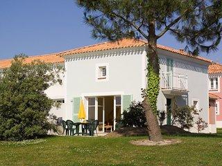 Maison cosy et lumineuse sur le terrain de golf | Jardin privé!