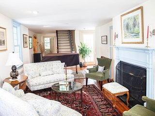1790 Classic Colonial Center Hall home