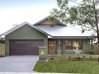 Gramercy on Barnhill - Rothbury Hunter Valley