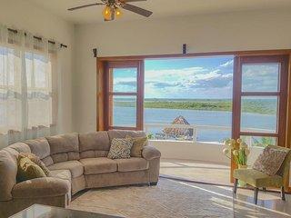 Sea-view Supreme Suite