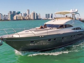 65' Princess - Yacht Party Rental!