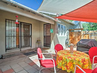 NEW-Lovely ABQ Casita-Visit Old Town, DT & Pueblos
