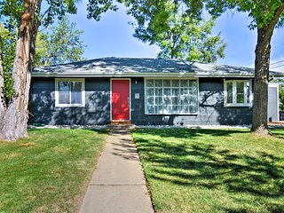 Denver Home–Central to Cherry Creek, DU & Downtown
