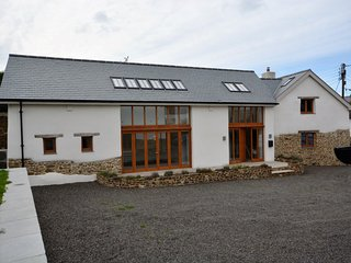 62949 Barn situated in Croyde