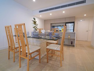 Sydney Five Dock 2 Br Beautiful Holiday Home