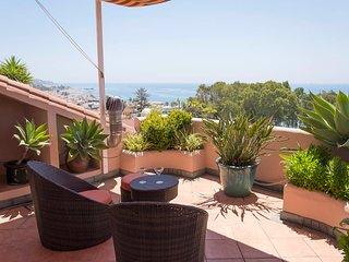 Málaga Holiday Apartment 22050