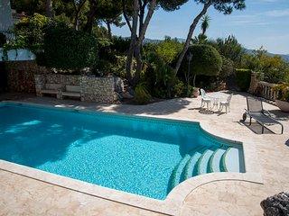 Malaga Holiday Villa 22052