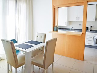 Málaga Holiday Apartment 22073