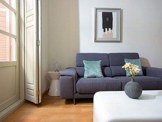 Málaga Holiday Apartment 22048