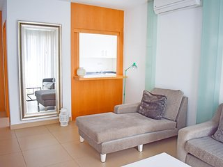 Málaga Holiday Apartment 22067