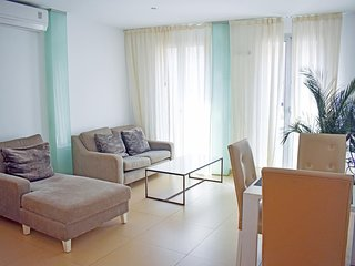 Málaga Holiday Apartment 22086