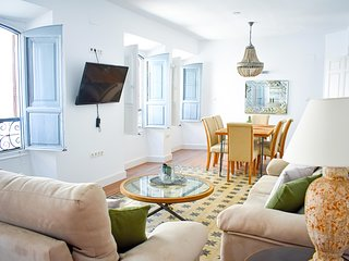 Málaga Holiday Apartment 22065
