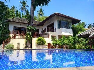 Villa Liu, Koh Samui, Nathon
