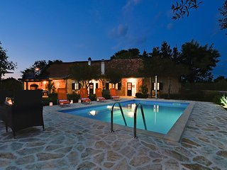 Villa Krasa for your perfect holiday