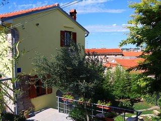Kastel Garten city center - ground floor apartment