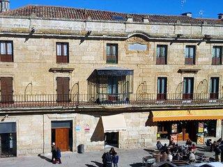 Palacio Antigua Audiencia (Apartamento)