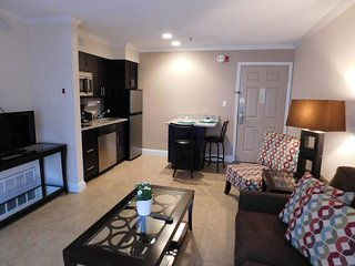 LUXURY Apartment Close to Disney - *******CP